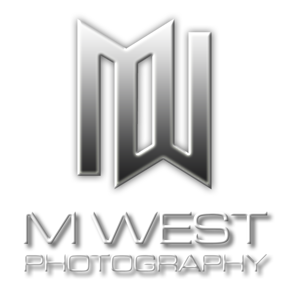 M WEST Photography